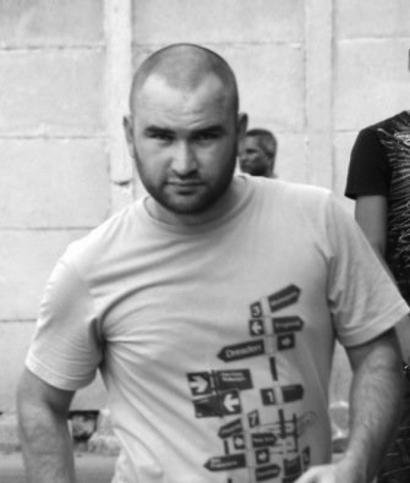 Тимур Унароков