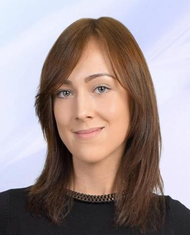 Маргарита Добровольская