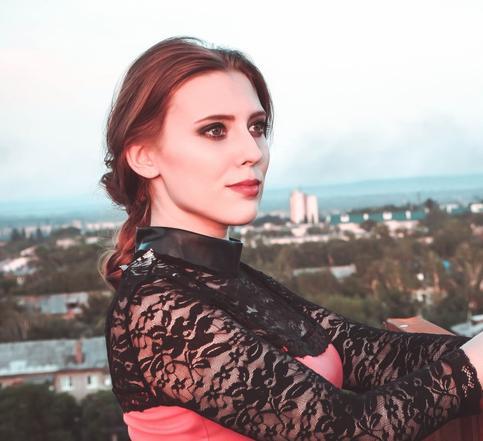 Кристина Шатилова