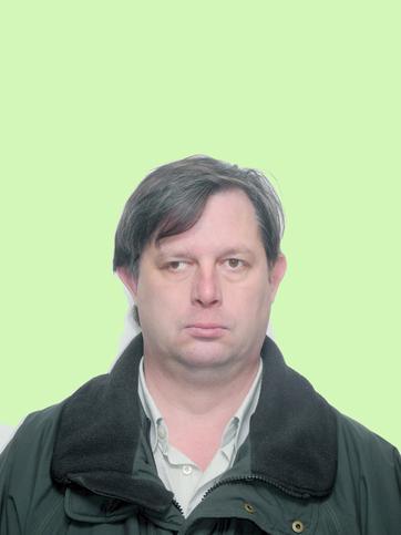 Владимир Полянский