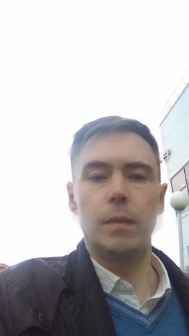 Андрей Соломатов