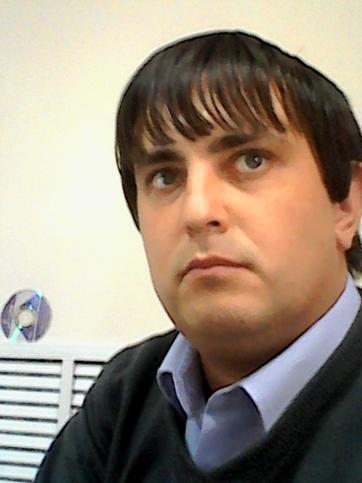 Виктор Ознобкин