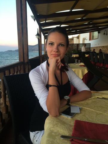 Мария Георгиевская