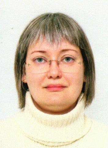 Эллина Трофимова
