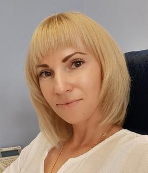 Юлия Добычина