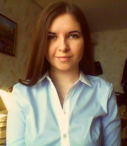 Анна Камнева
