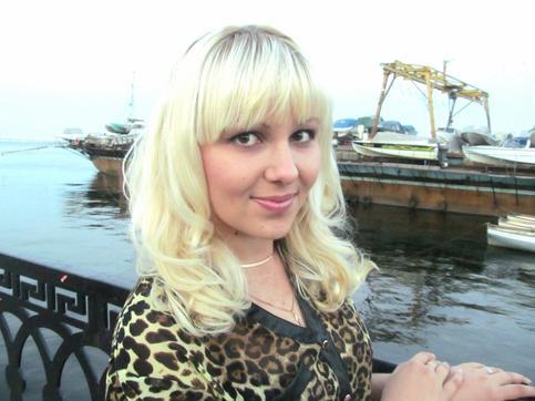Виктория Бурцева