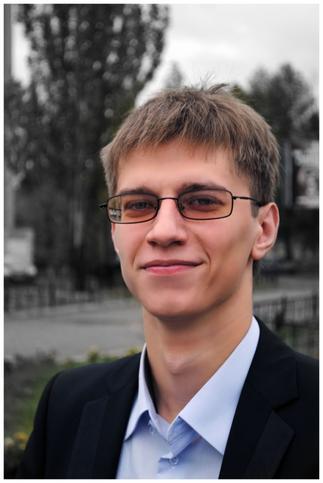 Даниил Чумаченко