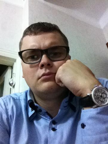 Павел Мишаченко