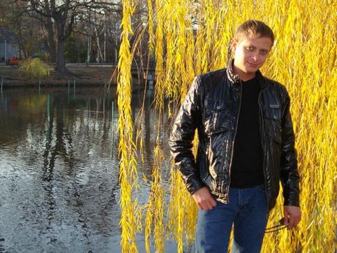 Сергей Колотухин