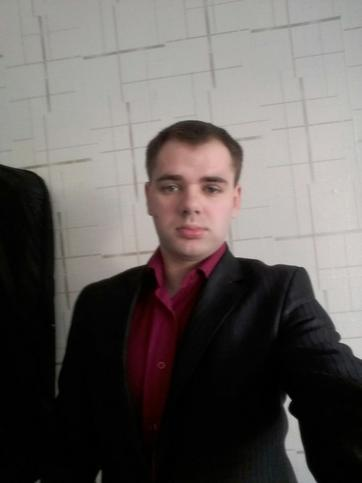 Евгений Копица