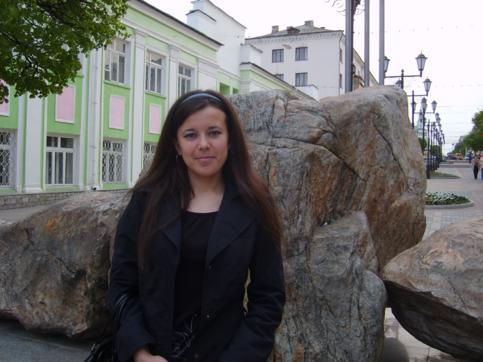 Виктория Порфирьева