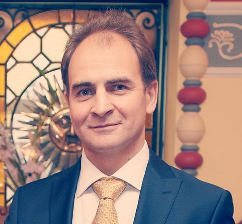 Виталий Хисматулин