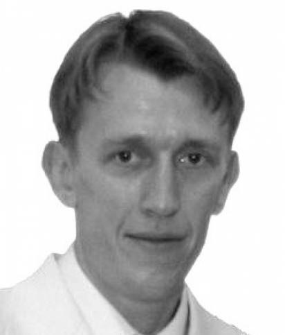 Дмитрий Викторович Успехов