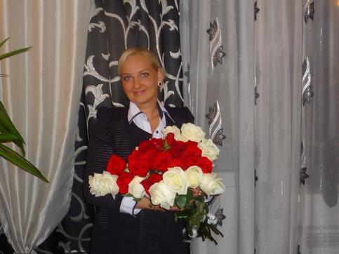Наталья Бельдяева