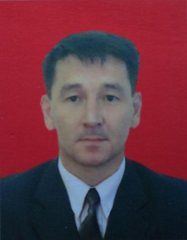 Ильдар Абзянов