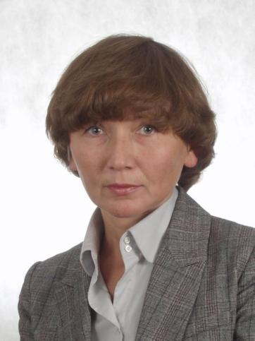 Лилия Сейтхалилова