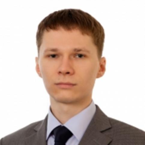 Алексей Потребич